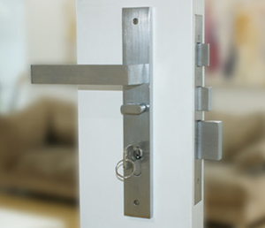 Picture for category MyLocks Residential