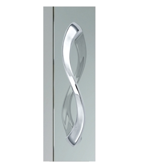 Solid Cast Stainless Steel