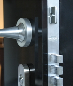 Picture for category High Security Entrance Locks