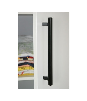 Picture of Drawer Handle | Black