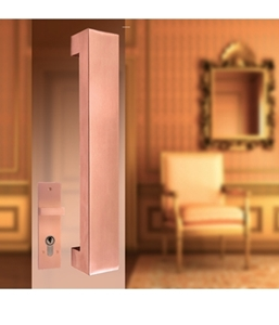 Picture for category Lever Handles | Feature Handles | Styling Accessories